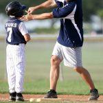 人気習い事ランキング野球