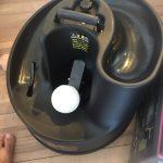 FIELDFORCE(フィールドフォース)トスマシン FTM-230正面画像おススメ